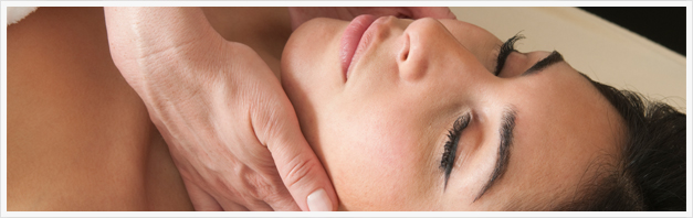 Lymphatic Drainage Massage Img